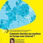 Conférence: Comment chercher ses ancêtres en Europe avec Internet- Samedi 3 décembre 2016 -14H – Les Lilas (93)