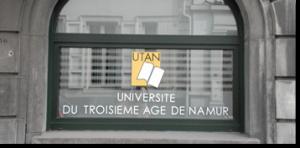 UTAN Namur Conférence 7 février 2017