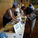 Journées des Bouquinistes à Nivelles (Brabant Wallon) les Samedi 19 et dimanche 20 août 2017