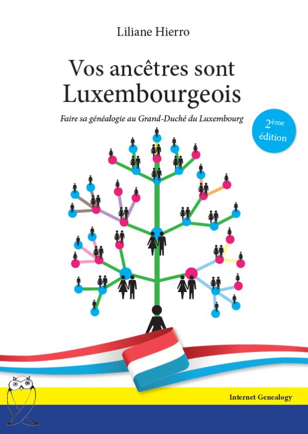 Vos Ancêtres sont Luxembourgeois
