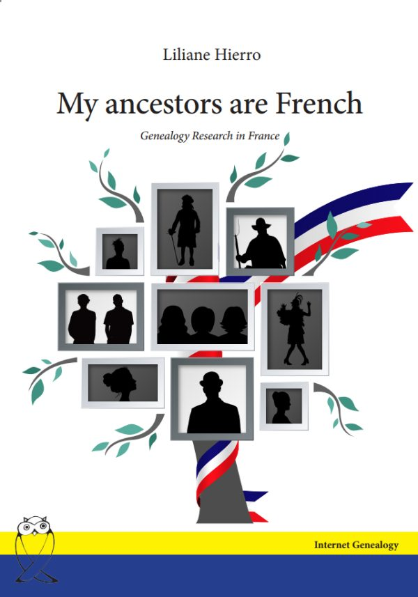 My ancestors are French