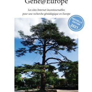 Géné@Europe 2021