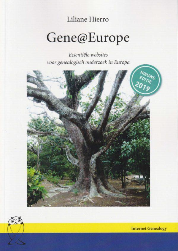 Gene@Europe 2019