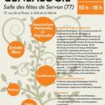 Salon de généalogie à Servon (77) - Samedi 1er et dimanche 2 février 2020