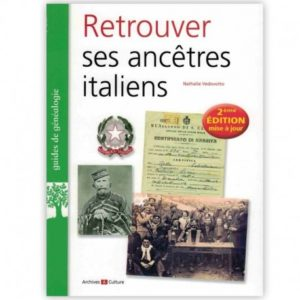 Retrouver ses ancêtres italiens