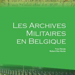 Archives militaires en Belgique