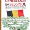 Guide de la Généalogie en Belgique