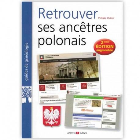 Retrouver ses ancêtres polonais -2ème édition